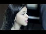 девочка спела песню Адель