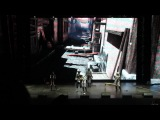 Assassins Creed Black Flag или Мальчишник в Сомали. Команда Dark Angels (Москва, Санкт-Петербург, Воронеж) - Всероссийский фестиваль японской анимации в Воронеже 2014