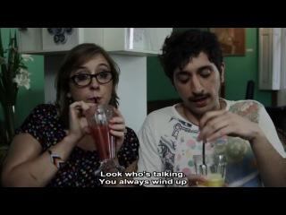 ����������� ����������. ������ (2013) / Sexual Tension. Violetas (2013)