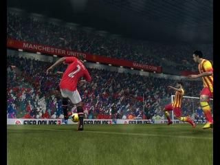 ����� ��� ����� ������ � FIFA ONLINE
