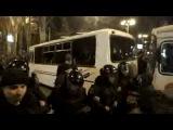 Донецк показал, что будут делать с гастролёрами бандеровскими!  СЛАВА ДОНЕЦКУ! 13 04 2014_low