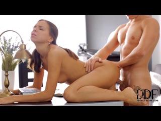 Порно с худыми видео смотреть онлайн на PornoAzbuka.tv