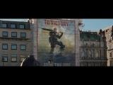Грань будущего / Edge of Tomorrow (2014) — Трейлер (Оригинал)