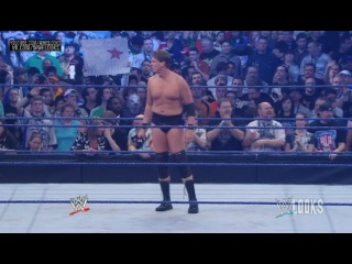 WRESTLEMANIA 25 (WWE LOOKS) �� �������