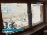 Взрыв бытового газа на Липецком шоссе (ВестиТамбов)