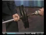 28. Потеря веса гироскопом