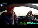 Автомобиль Geely MK Cross (Джили МК Кросс). Видео тест-драйв смотреть на 8 минуте очень интересно.