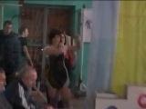 2-й Чемпионат Бахчисарая по тяж.атлетике.декабрь 2014 г.